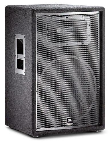 "JBL JRX215 15"" Two-Way Sound Reinforcement Loudspeaker JRX215"