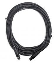 Audix CBL60  25' miniXLRF Microphone Cable CBL60