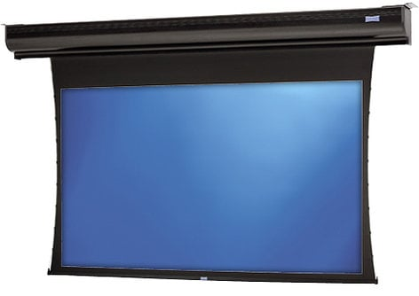 "Da-Lite 35177L 184"" Tensioned Contour® Electrol® Electric Projection Screen, Da-Tex® 35177L"