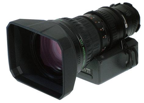 Fujinon Inc XT17SX4.5BMD  Fujinon 17X Zoom Lens, 4.5-77mm XT17SX4.5BMD