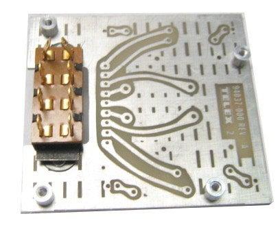 Telex 94038-000 Telex Control Deck PCB 94038-000