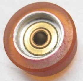 Telex 90308-001 Telex Pinch Roller 90308-001