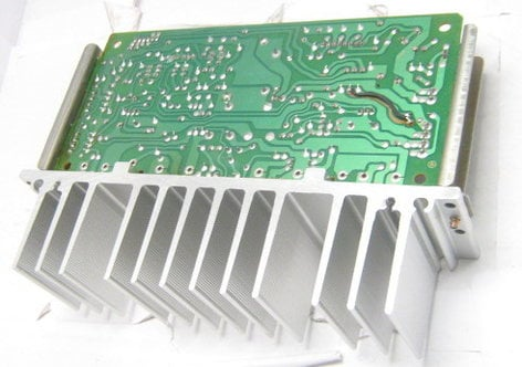 TOA X906P TOA Power Amp Main PCB X906P