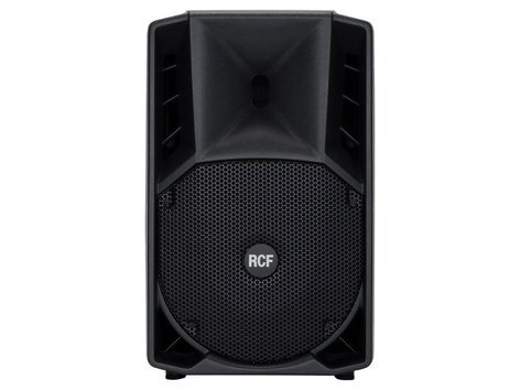 """RCF ART 710-A MK II 750W Two-Way Active Loudspeaker with 10"""" Woofer ART-710A-MK2"""