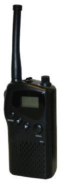AmpliVox SA6205 2W Two Way Radio, Upgrade SA6205