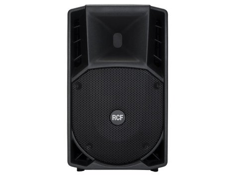 "RCF ART 712-A MK II 750W Two-Way Active Loudspeaker with 12"" Woofer ART-712A-MK2"