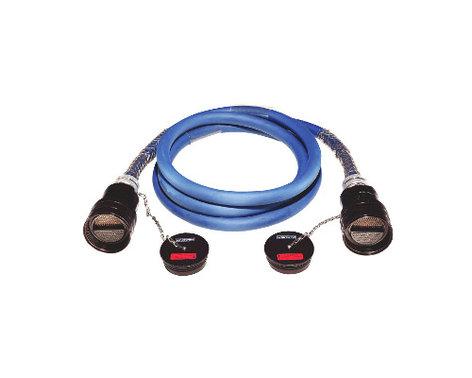 Whirlwind C-20-150-W2IMW2IF 20Pair Snake Trunk, W2IM to W2IF, 150ft C-20-150-W2IMW2IF