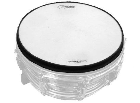"Aquarian Drumheads OHP18 18"" onHEAD Bass Drum Trigger OHP18"