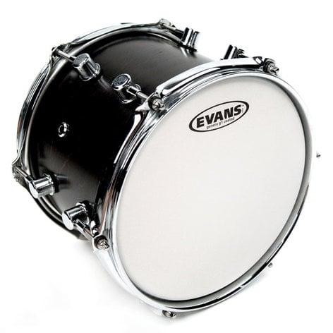 """Evans ETP-G1CTD-S 3-Pack of G1 Coated Tom Tom Drumheads: 12"""",13"""",16"""" ETP-G1CTD-S"""