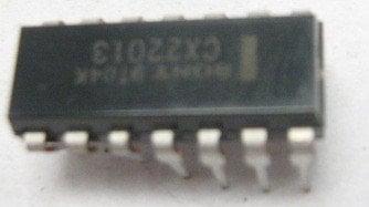 Panasonic YWCX22013 Panasonic IC YWCX22013