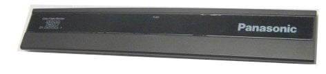 Panasonic TXFKP160SER Panasonic TV/VCR Control Door TXFKP160SER