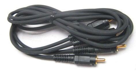 Panasonic SJPD19-1E Panasonic DAT Coaxial Cable SJPD19-1E