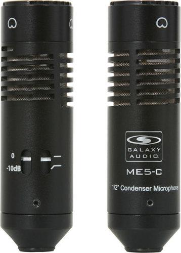 "Galaxy Audio CBM-562 62"" Carbon Boom Microphone with Floor Stand CBM-562"