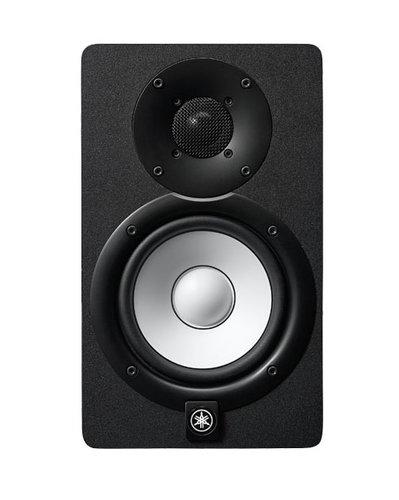 "Yamaha HS5 Powered 5"" Bi-amped Nearfield Studio Monitor HS5-YAMAHA"