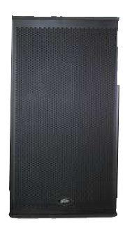 "Peavey 112C 12"" Elements Series 2-Way Composite Enclosure Outdoor Speaker 112C"
