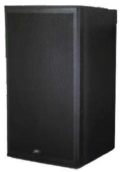 """Peavey 115C 15"""" 2-Way Composite Enclosure Outdoor Speaker 115C"""