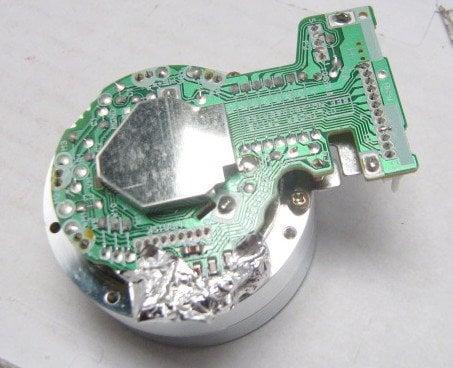 Panasonic VEG0680 Panasonic VCR Cylinder Unit VEG0680