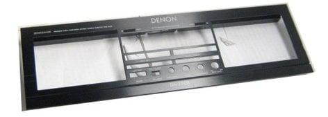 Denon 1442349108 Dennon Dual Cassette Recorder Front Panel 1442349108