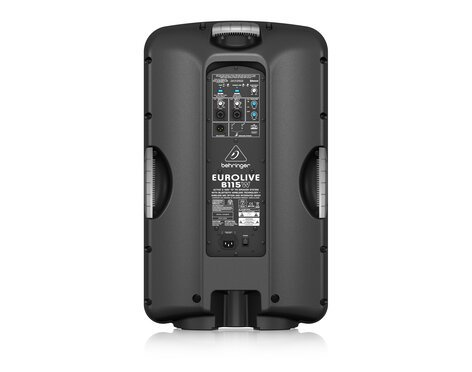 "Behringer B115W 1000W 15"" Active Speaker with Bluetooth B115W"