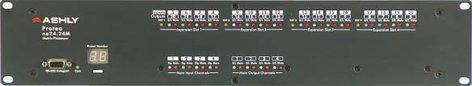 Ashly ne24.24M-8X8 Networkable Matrix Processor NE24.24M-8X8