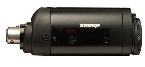 Shure FP3-G4 FP Wireless XLR Plug-On Transmitter, 470-494 FP3-G4