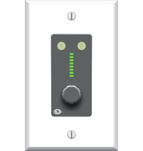 Symetrix ARC-K1e Remote for Symnet ARC-K1E