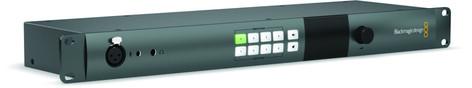 Blackmagic Design ATEM Studio Converter 2 Rack Mountable Production Converter ATEM-STUDIO-CONV-2