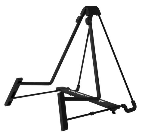 Ultimate Support JS-AG75 A-Frame Wire Guitar Stand with Five Width Positions for Acoustic or Electric JS-AG75