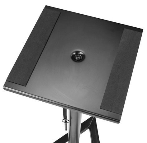 Ultimate Support JS-MS70 Studio Monitor Stands (Pair) JS-MS70