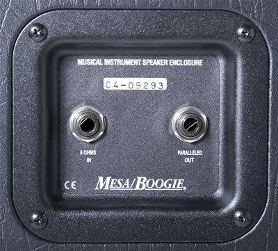 """Mesa Boogie Ltd 4x10 Lone Star Cabinet 4x10"""" 100W Bass Speaker Cabinet LONESTAR-CAB-4X10"""