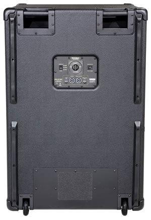 """Mesa Boogie Ltd Standard 6x10 PowerHouse 900W 4 Ohm 6x10"""" Bass Speaker Cabinet POWERHOUSE-STND-6X10"""
