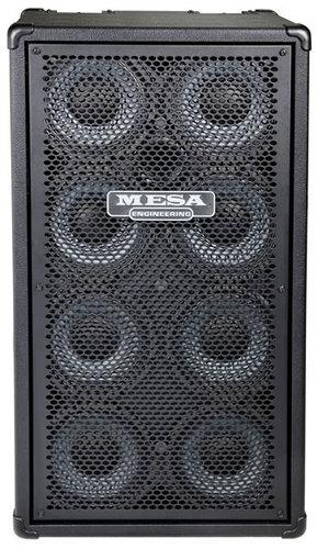 "Mesa Boogie Ltd Standard 8x10 PowerHouse 1200W 8x10"" Bass Speaker Cabinet POWERHOUSE-STND-8X10"