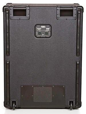 "Mesa Boogie Ltd Traditional 6x10 PowerHouse 900W 6x10"" Bass Speaker Cabinet POWERHOUSE-TRAD-6X10"