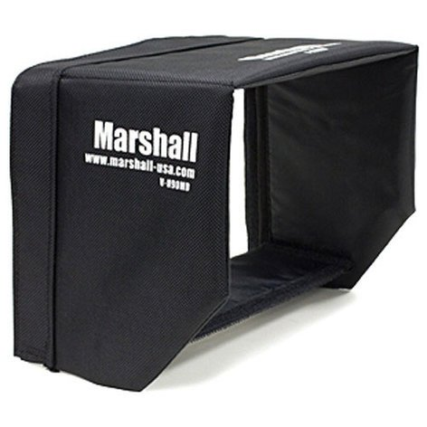 Marshall Electronics V-H90MD Sun Hood for V-LCD90MD V-H90MD