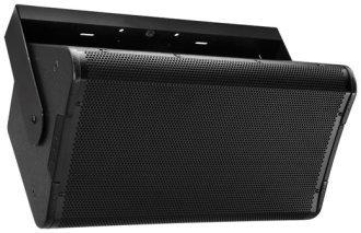 QSC AP-YM12M-BK Black Yoke Mount for AP-5122M AcousticPerformance Loudspeaker AP-YM12M-BK