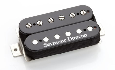 Seymour Duncan TB-6  Duncan Distortion Trembucker TB-6