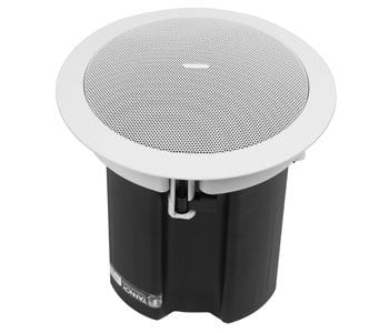 "Tannoy CVS4 (BLEMISHED ITEM) 4"" 70v Ceiling Speaker CVS4-BLM-01"
