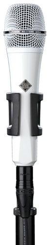 Telefunken Elektroakustik M80 Dynamic Handheld Cardioid Microphone in White M80-WHITE