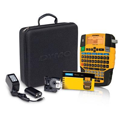 Dymo Corporation 1835374  Rhino 4200 Label Printer  1835374