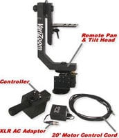 Varizoom VZ-MC100 Lightweight Camera Motion Control System VZ-MC100