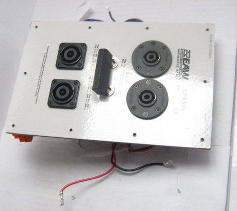 EAW 203351 EAW Speaker Input Panel 203351