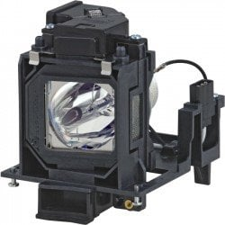 Panasonic ETLAC100  Replacement Lamp for PT-CX200, PT-CW230 Projectors ETLAC100