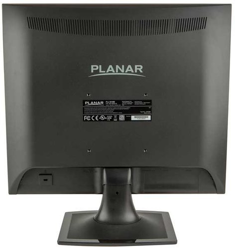 """Planar PLL1910M  19"""" LED LCD Monitor with VGA & DVI Inputs, Integrated Speakers PLL1910M"""