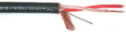 Mogami W3228-500  500' Digital 4.8mm AES/EBU Audio Patch Cable W3228-500
