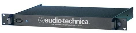 Audio-Technica AEW-DA550C UHF Antenna Distribution System, 540-565 MHz AEW-DA550C