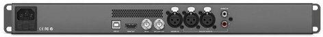 Blackmagic Design Audio Monitor Rackmount Audio Monitoring from SDI, AES/EBU and Analog Audio AUDIO-MONITOR