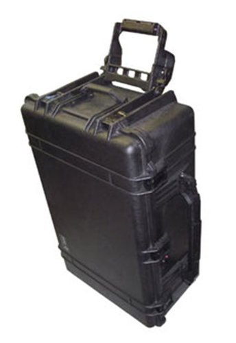 Jony Jib Case JonyPrompter Carrying/Shipping Case with custom foams for JonyPrompter CASE-JONYPROMPTER