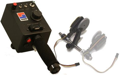 Jony Jib ZR3000F  Motorized Focus Control - Base Unit ZR3000F