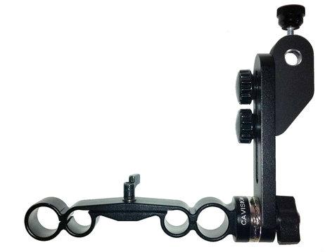 Jony Jib ZR3000MR  Retrofit Kit for Lenses with Matte Box Rails ZR3000MR