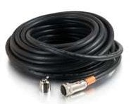 Cables To Go 60003  25 ft. RapidRun Multi-Format Runner Cable, CMG-Rated 60003